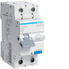 Дифференциальный автоматический выключатель 32 А / 30mAC / C хар /  AC тип / 4,5 kA / 1+N полюс / Hager