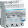 Дифференциальный автоматический выключатель 16 А / 30mA / B хар / A тип /  6kA / вход: 3 фазы + N, выход: 3х(1+N), 4 мод. , Hager
