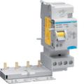 Пристежка для 4 полюсных модульных автоматов