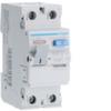 Устройство защитного отключения 16 А / 10mA / A тип / 2 полюса / Hager