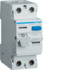 Устройство защитного отключения 25 А / 30mA / A тип / 2 полюса / Hager