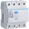 Устройство защитного отключения 100 А / 30mA / A тип / 4 полюса / Hager