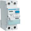 Устройство защитного отключения 40 А / 30mA / A тип / 2 полюса / Hager