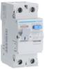 Устройство защитного отключения 40 А / 100mA / A тип / 2 полюса / Hager