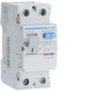 Устройство защитного отключения 40 А / 100mA / AC тип / 2 полюса / Hager