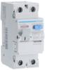 Устройство защитного отключения 40 А / 300mA / A тип / 2 полюса / Hager