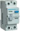 Селективное устройство защитного отключения 63 А / 300mA / AС тип / 2 полюса / Hager