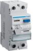 Устройство защитного отключения 25 А / 300mA / A тип / 2 полюса / Hager