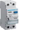 Устройство защитного отключения 63 А / 300mA / A тип / 2 полюса / Hager