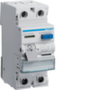 Устройство защитного отключения 63 А / 500mA / A тип / 2 полюса / Hager