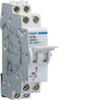 Блок-контакт 1 н.з.+1 н.о. 6А, 230В АС, для УЗО на ток до 100А