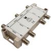 Разветвитель ТВ сигнала: 1 вход 6 выходов под F-штекер 5 - 2300МГц.