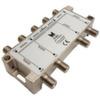 Разветвитель ТВ сигнала: 1 вход 8 выходов под F-штекер 5 - 2300МГц.