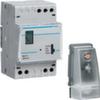 Сумеречный выключатель с цифровым таймером и ЕЕ003, 2000Вт./230В./5-2000лк/5модулей