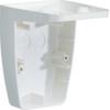 Аксессуар для установки датчика EE820/830 на потолок, белый