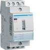 Реле модульное, 3н.о., AC1/AC7a 16A, Uупр.=230В 50/60Гц, ширина 2М