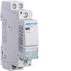 Контактор модульный, 2н.з., AC1/AC7a 25A, Uупр.=230В 50/60Гц, ширина 1М