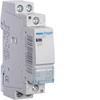 Контактор модульный, 1н.о.+1н.з., AC1/AC7a 25A, Uупр.=230В 50/60Гц, ширина 1М