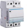 Контактор модульный, 2н.з., AC1/AC7a 63A, Uупр.=230В 50Гц, ширина 3М