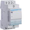 Контактор модульный бесшумный, 3н.о., AC1/AC7a 25A, Uупр.=230В 50/60Гц, ширина 2М