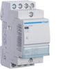 Контактор модульный бесшумный, 4н.з., AC1/AC7a 25A, Uупр.=230В 50/60Гц, ширина 2М