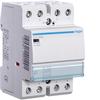 Контактор модульный, 4н.о., AC1/AC7a 40A, Uупр.=230В 50Гц, ширина 3М