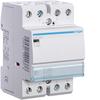 Контактор модульный, 4н.з., AC1/AC7a 40A, Uупр.=230В 50Гц, ширина 3М