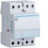 Контактор модульный, 2н.о.+2н.з., AC1/AC7a 40A, Uупр.=230В 50Гц, ширина 3М