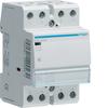 Контактор модульный бесшумный, 4н.о., AC1/AC7a 63A, Uупр.=230В 50/60Гц, ширина 3М