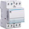 Контактор модульный, 4н.з., AC1/AC7a 63A, Uупр.=230В 50Гц, ширина 3М