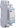 Контактор модульный, 2н.з., AC1/AC7a 25A, Uупр.=24В 50Гц, ширина 1М