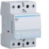 Контактор модульный, 2н.о., AC1/AC7a 40A, Uупр.=24В 50Гц, ширина 3М