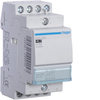 Контактор модульный, 4н.о., AC1/AC7a 25A, Uупр.=24В 50Гц, ширина 2М