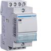 Контактор модульный, 4н.з., AC1/AC7a 25A, Uупр.=24В 50Гц, ширина 2М