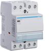 Контактор модульный, 4н.о., AC1/AC7a 63A, Uупр.=24В 50Гц, ширина 3М