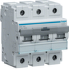 Автоматический выключатель 3P 16KA C-100A   4,5M