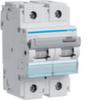 Автоматический выключатель 2P 16KA D-100A   3M