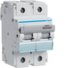 Автоматический выключатель 2P 16KA D-125A   3M
