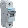 Автоматический выключатель 1P 10kA C-125A 1,5M