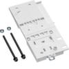 Приспособление для установки автомата на Дин-рейку x160 3P/4P