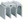 Клеммные крышки удлинённые, изолирующие h400-h630 3P, для прямых полюсных наконечников