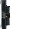 Принадлежность для наборных клемм Фиксатор боковой, пластиковый для клемм до 35мм2