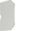 Принадлежность для наборных клемм Изолятор торцевой для KXA10L ,KXA16L, серый