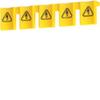 Защитный колпачек для шин (5 шт.), Hager