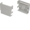 Торцевая заглушка для фазной шины KND463,KDN451D Hager