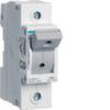 Рубильник для предохранителей D02 1P 63A 400V AC 110/220V DC