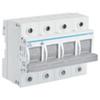 Рубильник для предохранителей D02 4P 63A 400V AC 110/220V DC