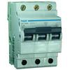 Автоматический выключатель 3P 4,5kA C-6A 3M(распродажа остатков, предыдущая модель)