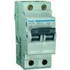 Автоматический выключатель 2P 4,5kA C-6A 2M (распродажа остатков, предыдущая модель)