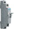 Блок-контакт 6 A 230V AC для автоматов, узо и диффавтоматов